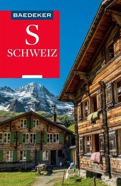 Baedeker Reiseführer Schweiz (eBook, PDF) - Stahn, Dina