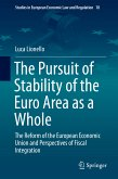 The Pursuit of Stability of the Euro Area as a Whole (eBook, PDF)