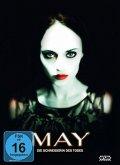 May - Die Schneiderin des Todes Limited Mediabook