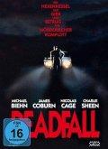 Deadfall Mediabook