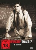 Moerderischer Tausch 2 (Mediabook Cover B) (2 Disc Limited Mediabook Edition Uncut