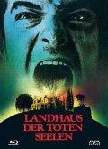 Landhaus der toten Seelen - Burnt Offerings Limited Mediabook