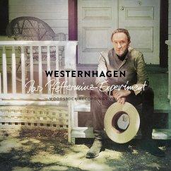 Das Pfefferminz-Experiment (Woodstock-Recordings) - Westernhagen
