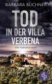 Tod in der Villa Verbena (eBook, ePUB)