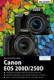 Canon EOS 200D / 250D (eBook, PDF)