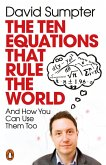 The Ten Equations that Rule the World (eBook, ePUB)