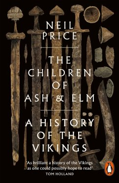The Children of Ash and Elm (eBook, ePUB) - Price, Neil