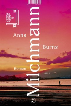 Milchmann - Burns, Anna