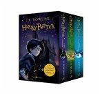 Harry Potter 1-3 Boxset