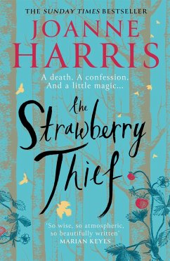 The Strawberry Thief - Harris, Joanne