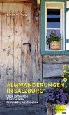 Almwanderungen in Salzburg (eBook, ePUB)