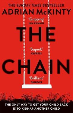 The Chain - McKinty, Adrian