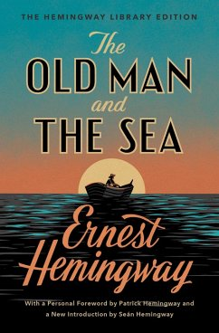 The Old Man and the Sea (eBook, ePUB) - Hemingway, Ernest