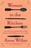 Women in the Kitchen (eBook, ePUB)