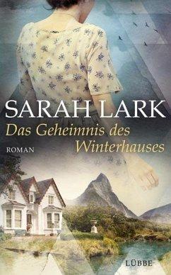 Das Geheimnis des Winterhauses (Mängelexemplar) - Lark, Sarah