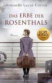 Das Erbe der Rosenthals (Mängelexemplar)