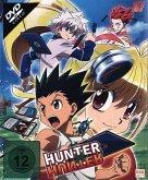 HUNTERxHUNTER - Volume 7: Episode 68-75 DVD-Box