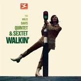 Walkin'+1 Bonus Track (180g Lp)