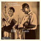 Ella & Louis+1 Bonus Track (180g Lp)