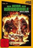 Asia Line Vol. 21: Der Herr der Krokodile - Devils Sword