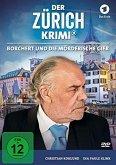 Der Zürich Krimi: Borchert und die mörderische Gier (Folge 5)