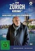 Der Zürich Krimi 06: Borchert und der Sündenfall