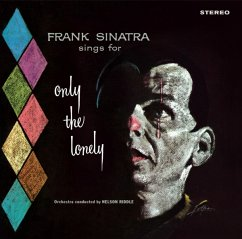 Sings For Only The Lonely - Sinatra,Frank