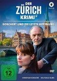 Der Zürich-Krimi 03: Borchert und die letzte Hoffn