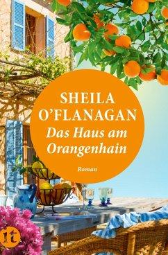 Das Haus am Orangenhain (eBook, ePUB) - O'Flanagan, Sheila; O'Flanagan, Sheila