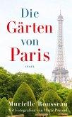 Die Gärten von Paris (eBook, ePUB)