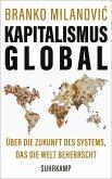 Kapitalismus global (eBook, ePUB)