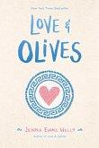 Love & Olives (eBook, ePUB)