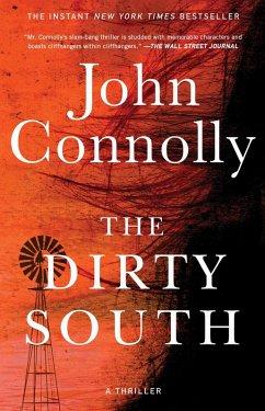 The Dirty South (eBook, ePUB) - Connolly, John