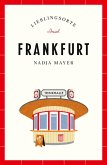 Frankfurt - Lieblingsorte (eBook, ePUB)