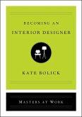 Becoming an Interior Designer (eBook, ePUB)