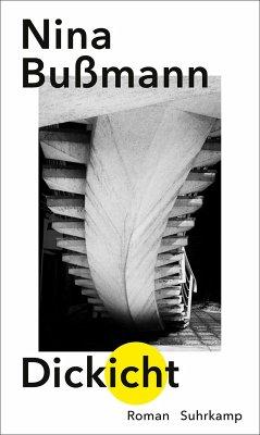Dickicht (eBook, ePUB) - Bußmann, Nina