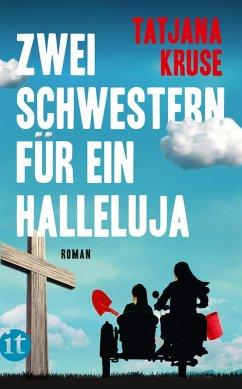 Zwei Schwestern für ein Halleluja (eBook, ePUB) - Kruse, Tatjana