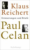 Paul Celan (eBook, ePUB)