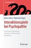 Interaktionsspiele bei Psychopathie (eBook, PDF)