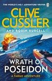Wrath of Poseidon (eBook, ePUB)