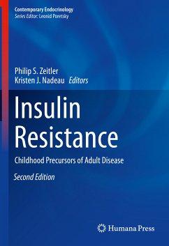 Insulin Resistance (eBook, PDF)