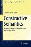 Constructive Semantics (eBook, PDF)