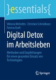 Digital Detox im Arbeitsleben (eBook, PDF)