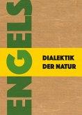 Dialektik der Natur (eBook, ePUB)