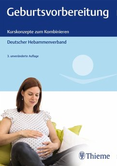 Geburtsvorbereitung (eBook, PDF)
