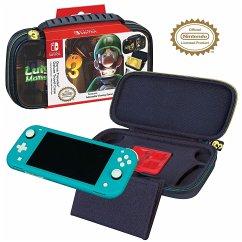 Nintendo GAME TRAVELER, DELUXE TRAVEL CASE NLS148L, Luigi's Mansion 3, für Nintendo Switch/ Switch Lite, Tasche