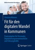 Fit für den digitalen Wandel in Kommunen
