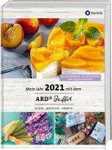 Mein Jahr 2021 mit dem ARD Buffet. Lecker - nützlich - kreativ