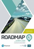 Roadmap A2 Students' Book with Online Practice, Digital Resources & App Pack