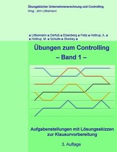 Übungen zum Controlling (eBook, PDF)